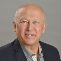 Johan Backholm