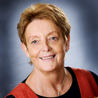 Marita Borg