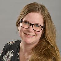 Caroline Lång