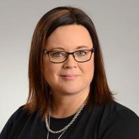 Monika Lindvik.