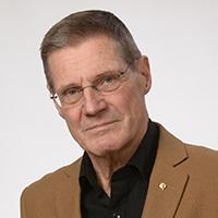 Lars-Erik Wägar