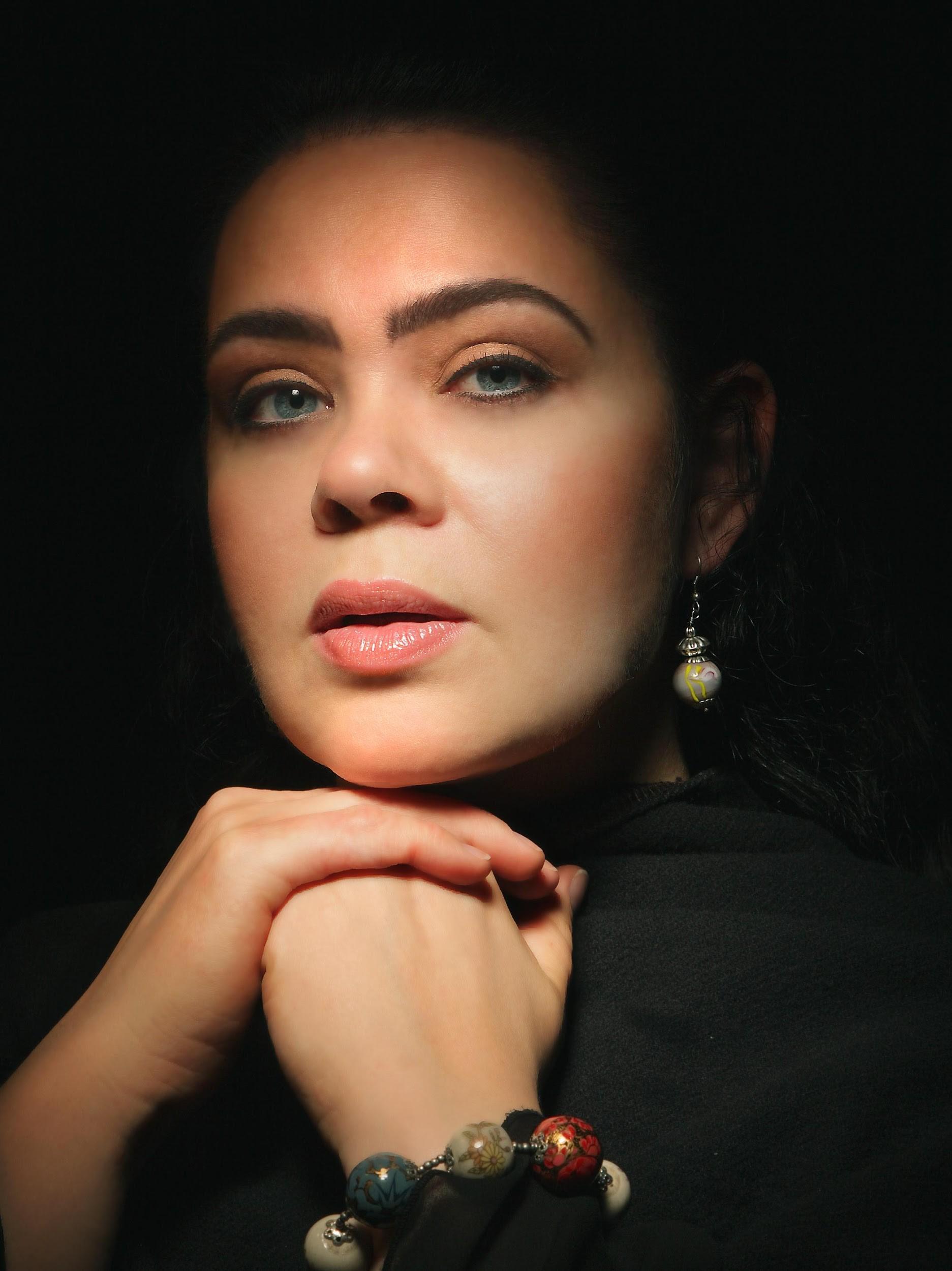 Anna-Maria Jurvelin-Pesola.
