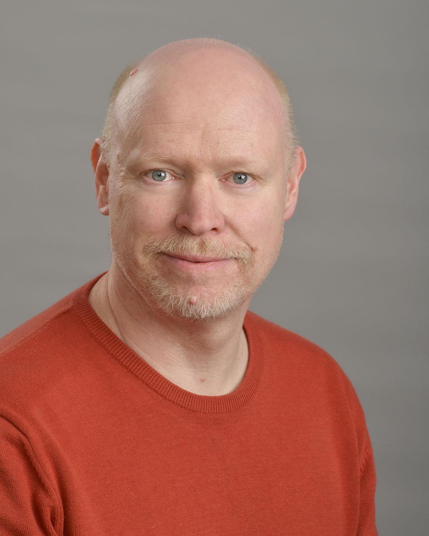 Dan Andersson.