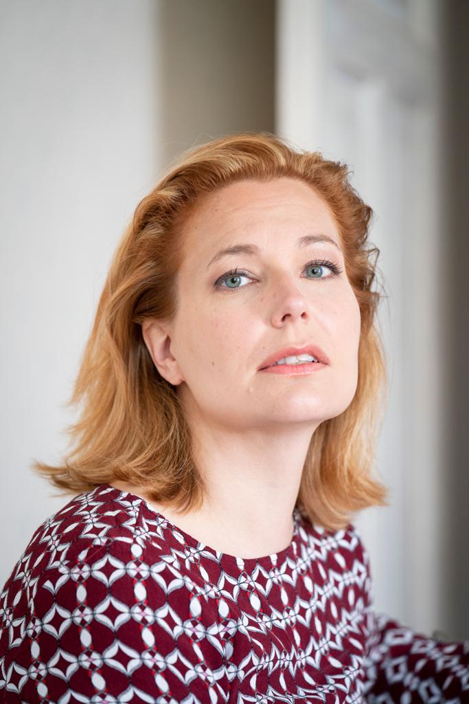 Liisa Malmivaara.