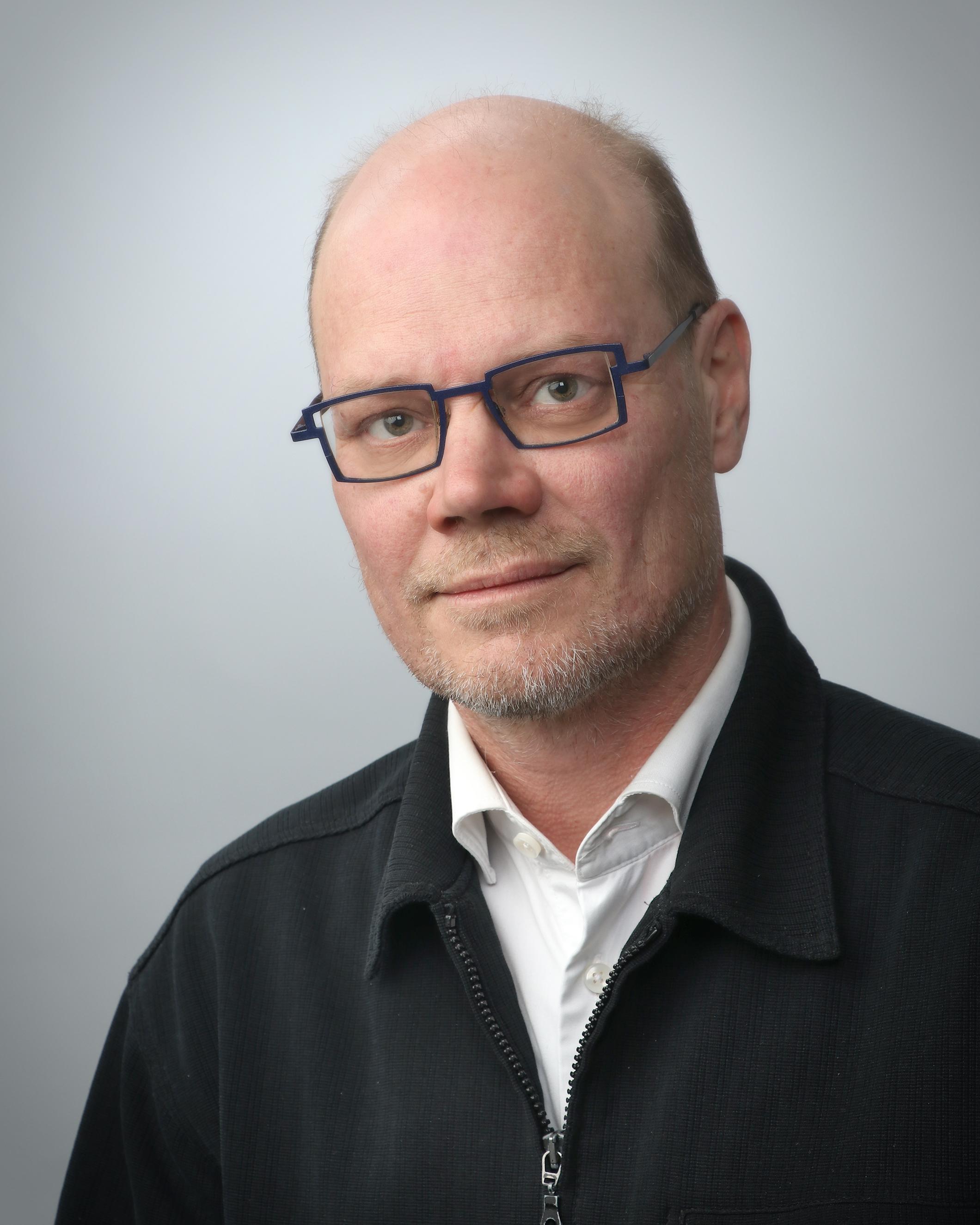 Arto Ristolainen.