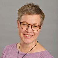 Hanna Bergström.