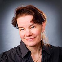 Maria Prosi-Kivistö.
